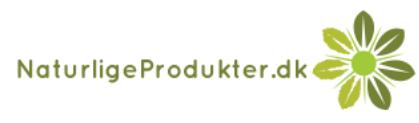 Naturligeprodukter.dk